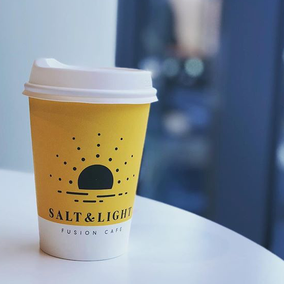 Salt and Light Cafe