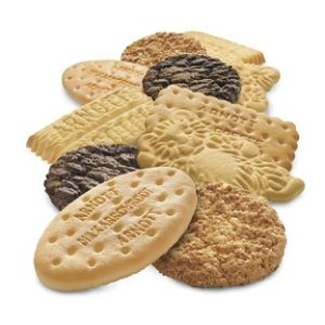 BISCUITS - PLAIN