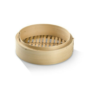 BAMBOO ECO-CONTAINERS