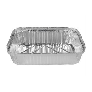 CATERING FOIL CONTAINERS & LIDS
