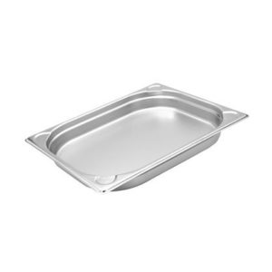 GASTRONORM PANS (MED GRADE)