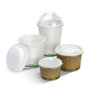 PAPER ECO-CONTAINERS