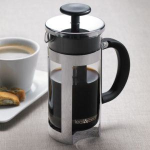 COFFEE PLUNGERS